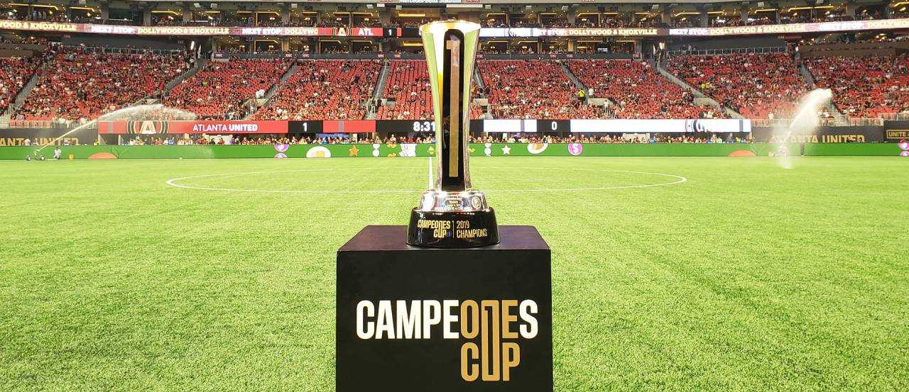 MLS, LIGA MX cancel 2020 Campeones Cup, eye 2021 return